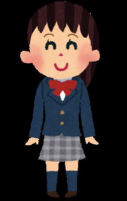 school_blazer_girl